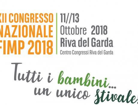 Congresso Nazionale FIMP 2018